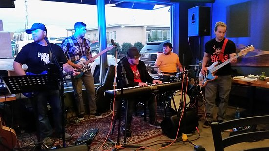 Dayton, Теннесси: Live Music