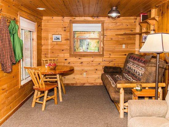 Cook, MN: Cabin Loon's Nest
