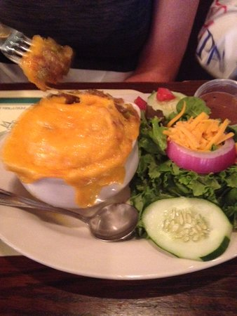 Fort Mill, SC: Awesome Shephard's Pie