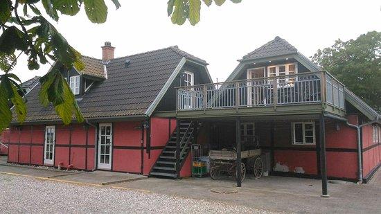 Praestoe, Denemarken: P_20160822_193256_large.jpg