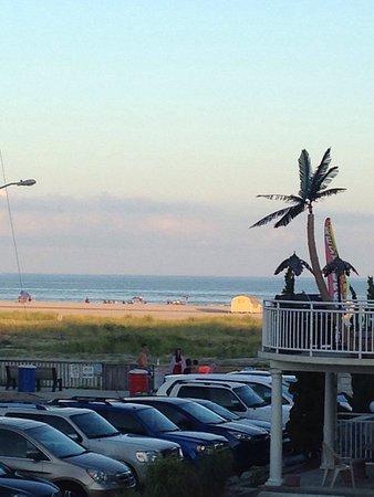 Coliseum Ocean Resort: photo0.jpg