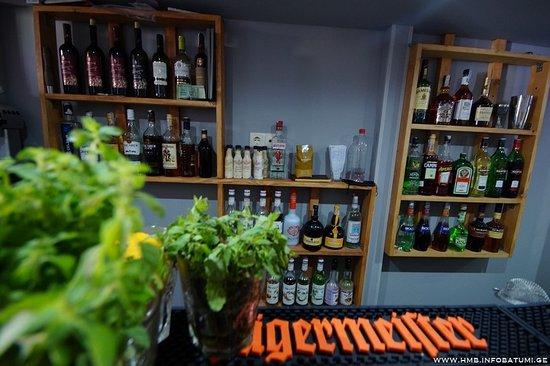 Homemade Bar Batumi Restaurant Reviews Phone Number Photos