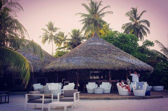 Atollo North Ari: Kandolhu