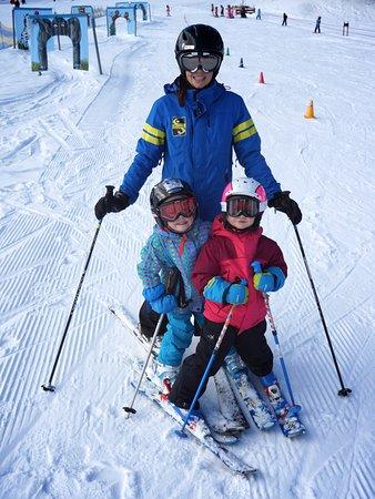 Skischule Lenggries - Draxlhang