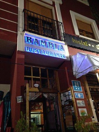 Hostal Rambla: photo1.jpg