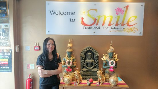 bromma thaimassage thai smile