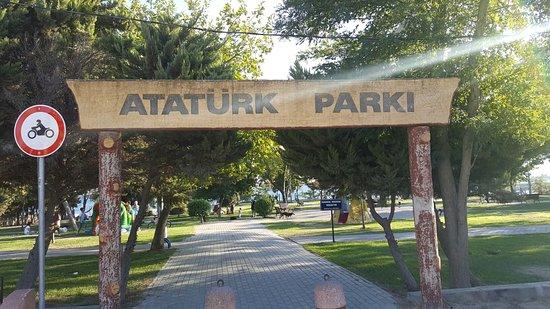 Buyukcekmece, ตุรกี: 20160815_182523_large.jpg