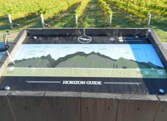 Blenheim, Nieuw-Zeeland: Horizon Guide