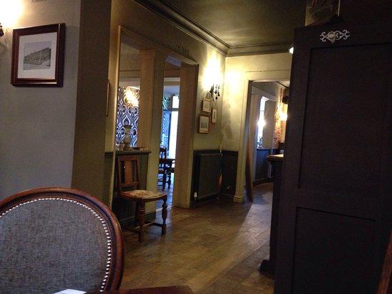 The Bushel Hotel Bury St Edmunds