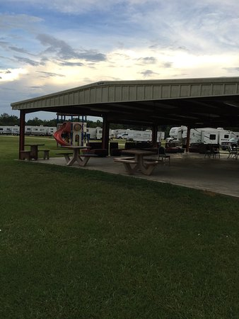 The Woods RV Park & Campground