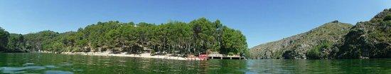 Albalate de Zorita, España: Lago de Bolarque