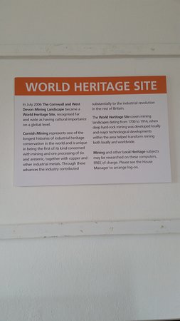 Stuart House Arts and Heritage Centre: there is a lot of history that has become British Heritage in this town,. museum. of old age