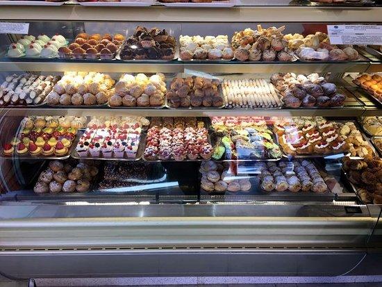 Alcamo, Olaszország: Caffe' Miro'