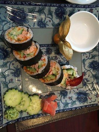 Nihon Sushi: photo2.jpg