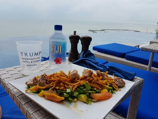 Trump Ocean Club International Hotel & Tower Panama: 20160822_144937_large.jpg