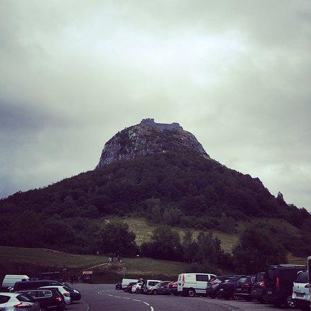 Montsegur, فرنسا: photo0.jpg