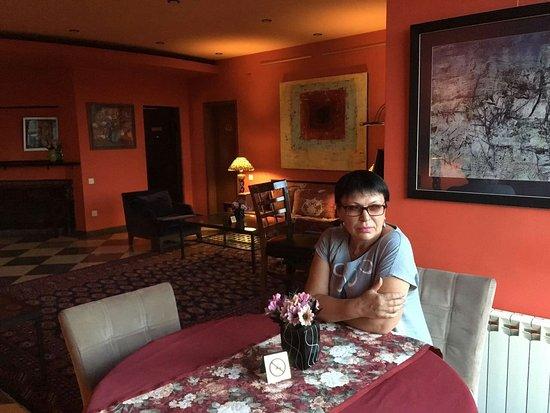 โรงแรมเบ็ทซี้: Гостиница Бетси
