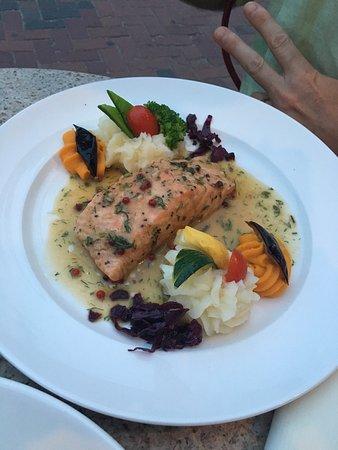 Restaurant Bouchard: Amazing food