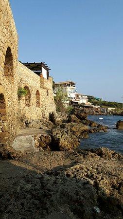 Lygia, Grecia: Hotel Brati II Beach