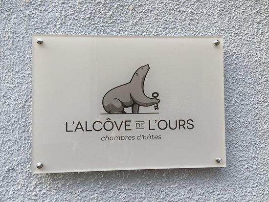 Dambach-la-Ville, Francia: La bonne adresse à retenir