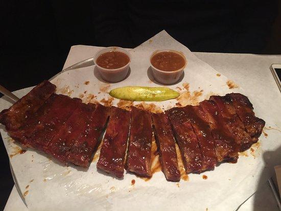 Satchmo's BBQ: photo0.jpg
