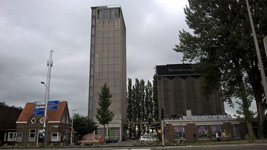 Deventer, هولندا: Fooddock - Deventer