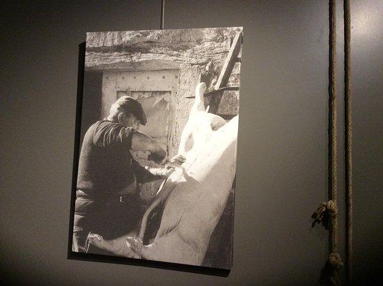 Lacaune, Francia: L'ouverture du cochon, pour ceux qui l'ont vécue