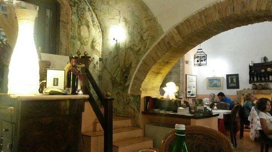 Trevi, إيطاليا: Ottimo posto prezzi bassissimi e ottimo servizio e qualità