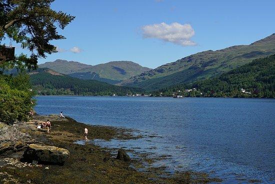 Loch Goil-billede