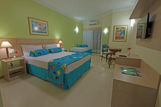 Portobello Resort: Premium Casal Tema Ala do Mar
