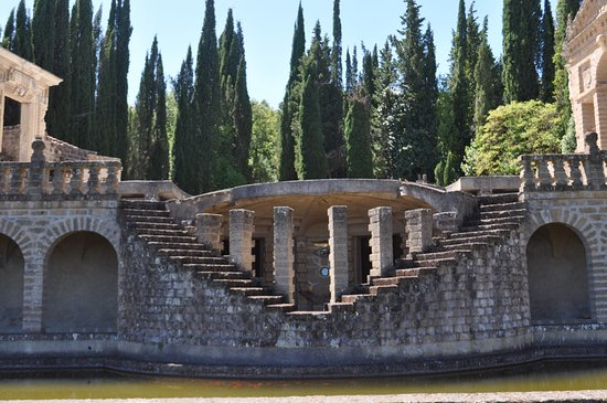 Montegabbione, Italia: particolare scarzuola