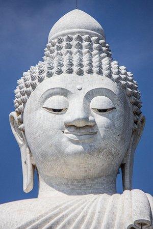 Chalong, Thailand: Grande Buddha