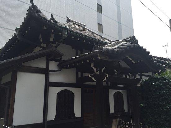 Takatsukisan Chozenji