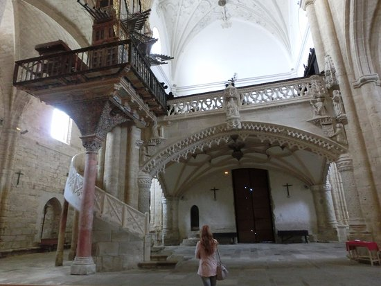Tamara de Campos, Espagne : Órgano y coro