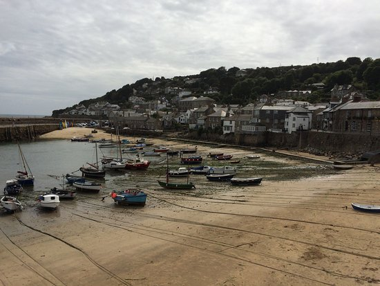 Mousehole, UK: photo1.jpg