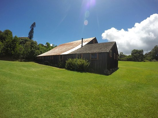 Molokai Museum and Cultural Center