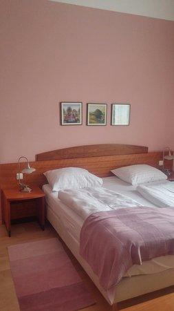Sankt Valentin, Austria: Camera da letto