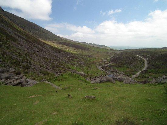 County Waterford, İrlanda: Mahon Falls - Ireland