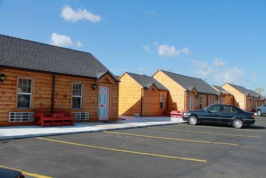View of Marianna Inn Motel