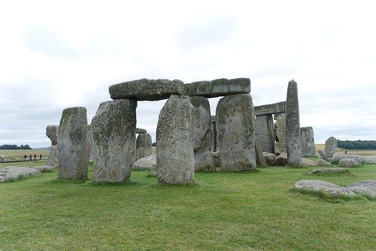 Mad Max Tours: Stonehenge