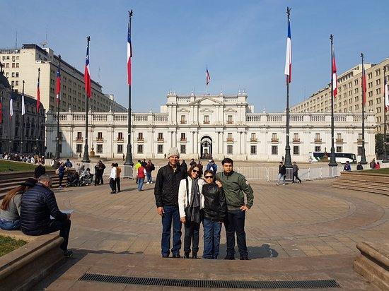 Chile Fun Tour