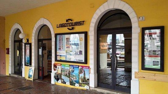 Lagotourist