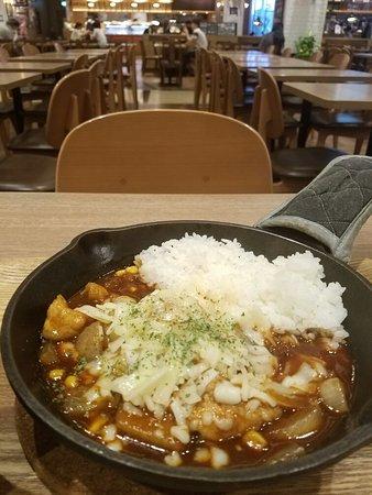 Restaurantes en Ebina
