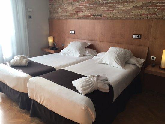 โรงแรมริโวลี่แรมบลาส ภาพถ่าย