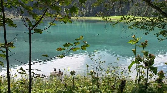 Radstadt, Avusturya: Jagersee