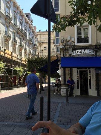 Restaurante Luzmela: photo0.jpg