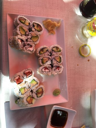 Hoso Sushi : photo0.jpg