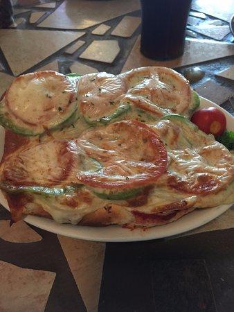 Покателло, Айдахо: Chic Special Veggie