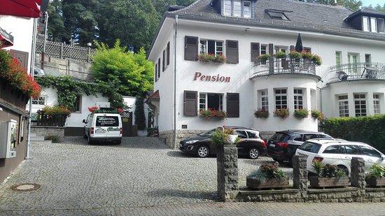 Hotel Am Schwanenteich Bad Sulza