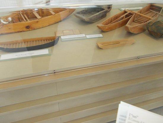 Fishing Museum (Museo della Pesca)